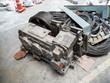 Expired Motor, sling, brake, Electric transformers, passenger elevator. Picture set for maintenance.