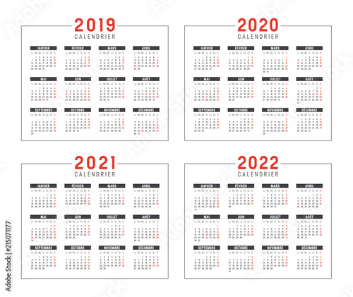 Calendrier 2020 2021.Calendrier Agenda 2019 2020 2021 2022 Buy This Stock