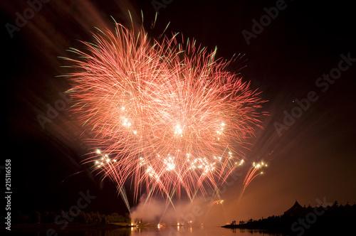 Fotografia  GlobalFest Fireworks