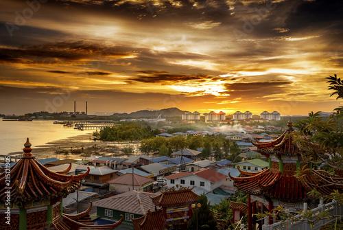 Fotografía  Kuching Sarawak Malaysia