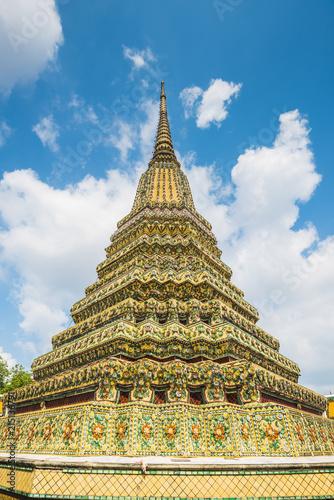 wat-pho-bangkok-tajlandia
