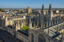 All Souls College, University ...