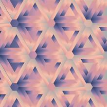 Hexagon Kaleidoscope Optical I...