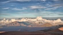 Haleakala, Maui, Hawaii, Volca...
