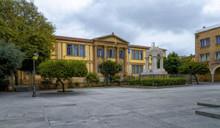 Nicosia, Cyprus - March 27 201...
