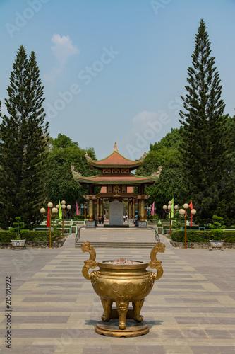 Papiers peints Xian Travel and Tourism in Vietnam