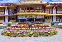 Norbulingka Dalai Lama Summer Palace, Lhasa
