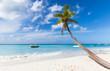 Caribbean Sea coast, Dominican republic