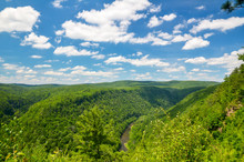Pine Creek Gorge, Also Called ...