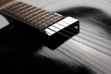 Beautiful Vintage Jazz And Blues Guitar