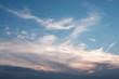 Wolken Himmel Gutes Wetter