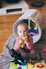 Male Baby Indoor