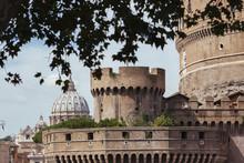Details Of Sant Angelo Castle ...