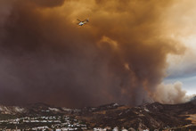 Wildfire Season In Southern Ca...