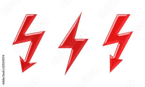 Obraz błysk ikona - fototapety do salonu