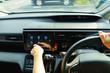 car navigation system (No. 2066)