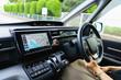 car navigation system (No. 2111)