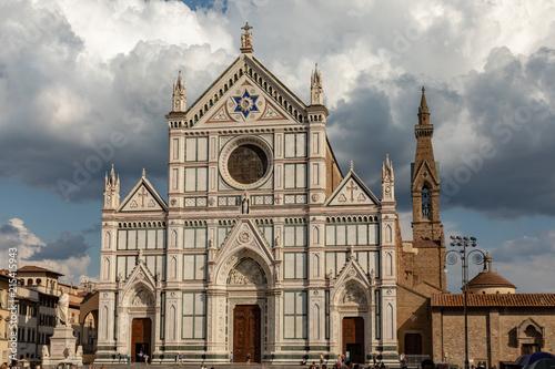 Fotografie, Obraz  Florence Cathedral