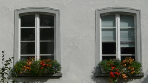 Fenster Mit Blumenkasten Buy This Stock Photo And Explore Similar