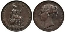 United Kingdom British Coin 1 ...