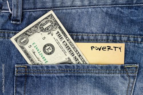 Fotografija  Poverty