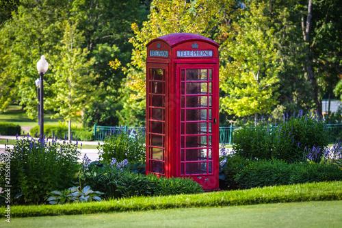 Fotografie, Tablou  Telephone