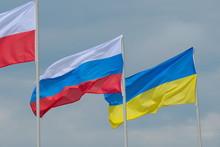 Russia Ukraine Relationship