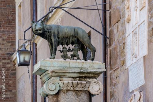 Valokuva  Roma, Lupa in Campidoglio