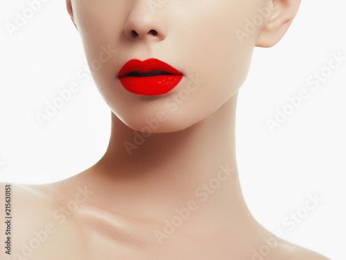 Fotografie, Obraz Makeup, cosmetics