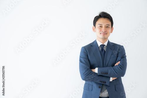 Fotografia  ビジネスマン