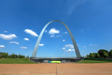 St. Louis, Missouri - May 24, ...