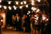 Bengal Lights Retro Light  Party Night People