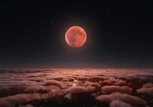 Longest Total Lunar Eclipse, B...