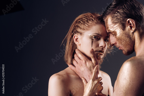 Willy recommend best of adult body art erotic