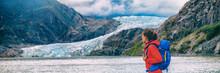 Alaska Glacier Travel Destinat...