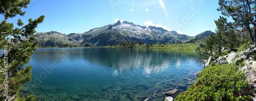 Jezioro Aumar