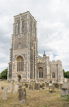 Church Of St Edmund, King And ...