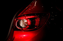 Car Headlights, The Background