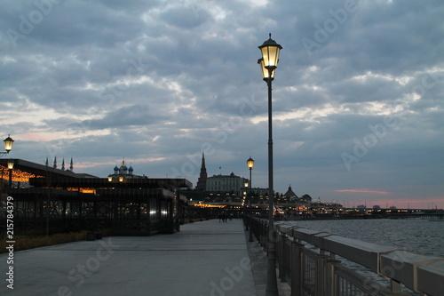 Russia, Kazan © Parshkoff