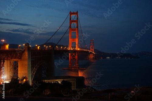 Aluminium Prints San Francisco
