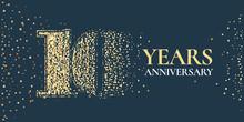 10 Years Anniversary Celebrati...
