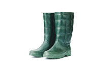 Rubber Boots Waterproof Isolat...
