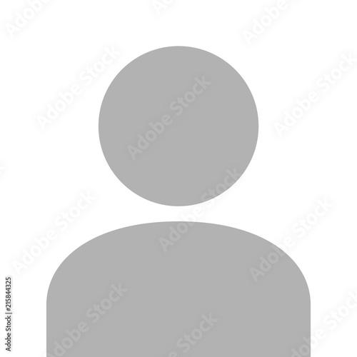 Valokuvatapetti Default profile picture