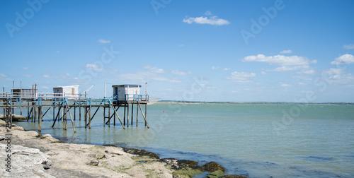 Fotografía  Littoral Meschers sur Gironde Charente Maritime France