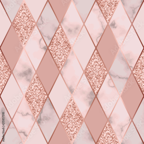 luksusowy-geometryczny-wzor-geometryczny-marmur