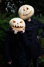 Pumpkin Friends.