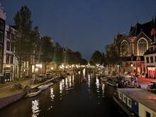 Amsterdam: Altstadt Und Sehenswürdigkeiten