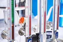 Visual Magnetic Level Indicators