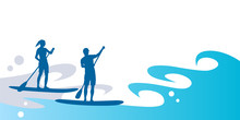 Stand Up Paddling - 50