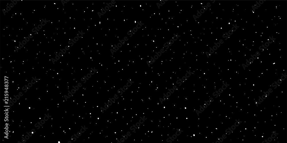 Fototapety, obrazy: Night sky background